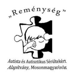 Az Autizmus Világnapján a mosonmagyaróvári Reménység Alapítvány online rendezi meg Kék Sétáját