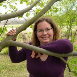 Tavasztündér pálcája meglibbent a győrújfalui Sudár-birtokon